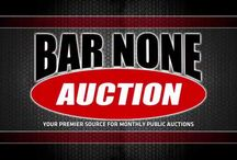 Bar None Auction Movies