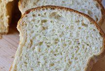 Bread - I love yeast