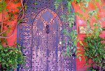 Doors as Art