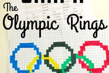 Olympic Ideas / Everything to do with Olympic's. Learning ideas, games, food, and anything else Olympic Related!!