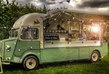 Food Truck/Cafe