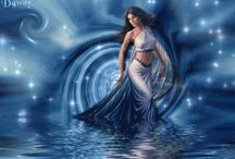 Hecate Wiccan Goddess Spells