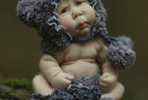 куклы разное