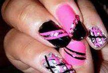 Nails / by Destiny Jones