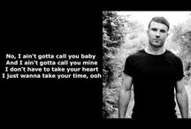 Nice Lyrics with feelings