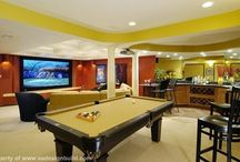 Man Caves / by Mark Davis