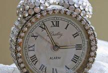 Beautiful Clocks / Vintage and other beautiful clocks