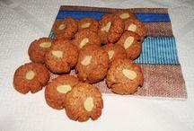 maniadasreceitas - biscoitos e bolachas / by ana