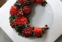 www.soocake.com / flowercake (korea. soocake)