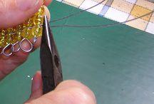 Fabrication matériel montessori