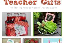 Teacher Appreciation / by Sommer PTA