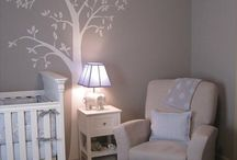 Nursery ideas 💕