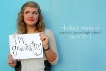 Graduation Ideas / by Kristi Hallahan Svec