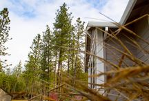 Custom Homes in Oregon