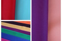Fabric Crafting Ideas / Now you can purchase the same high-quality fabric that we manufacture our linens from, by the yard. We offer 21 high-quality fabrics in all available color options and combinations, perfect for your next craft project. All of our fabrics are machine washable and easy to care for.