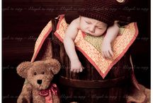 Baby Photos / by Sarah Burress