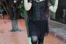 ☪☠ model lucy black ☠☪ / trabajos que he hecho como modelo alternativa  http://lucero-tol89.wix.com/misitio