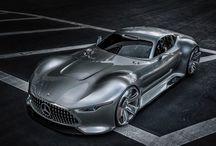 2013 Mercedes-Benz Vision Gran Turismo