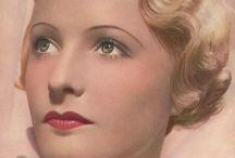 makeup 1930