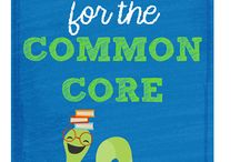 Common Core / by Carey Bishop