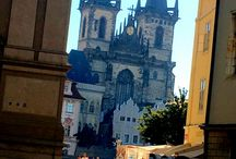 Discover Prague / One of the most #romantic city in #Europe.