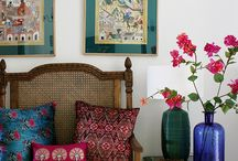 Indian Homes decor