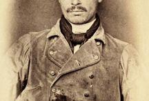Men, Waistcoat, 1850-1930, single breasted