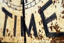 love clocks!!