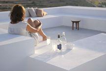 Ibiza decor