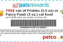 Freebies for Pets