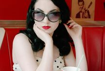 Photography-Casual Pinup / by Vintage Hippo Trish