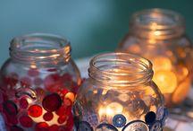 tealight ideas