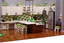 LEGO world <3
