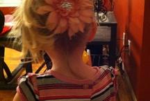 Bella's Hair Styles / Bella's hairstyles
