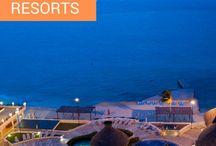 Resort vacation ideas
