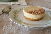 Cheesecake Forever