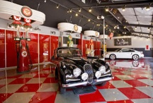 Garage Envy / These go way beyond your average car-parking spaces.