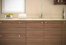 Cabinet Doors / If you want a new look to your kitchen cabinetry, you can take advantage of these affordable cabinet doors.  / by 27estore.com
