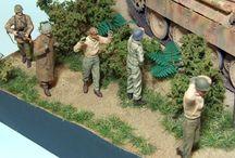 overgave aan de Duitsers