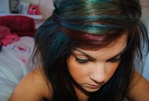 Hair Colors for Kayla