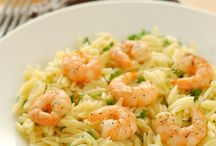 Recipes: Seafood / Seafood recipes to knock your socks off
