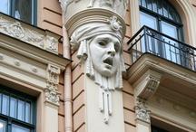 Riga, Latvia / by Tania Witten