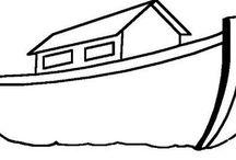 Noah's Ark Images