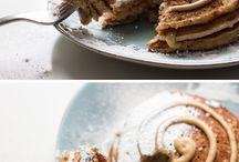Breakfast  / by Keri Nelson