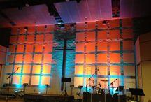Stage Designs / by Carolyn Joseph