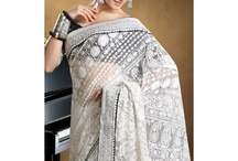 "Bc✏Gorgeous sarees collection ☔ / Gorgeous, we know that the word comes from old French gorgias meaning ""elegant ,"".☔"