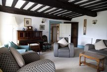 Hurstone / Sleeps 14 plus 2 in large country house with 7 bedrooms and large hot tub - http://www.groupstays.co.uk/