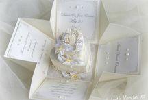 bryllupsboks