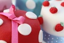 Mini taartjes