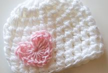Crochet - Babies/Children / by Sherry Bunch